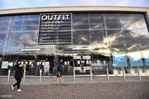 Photo of 'Outfit' store