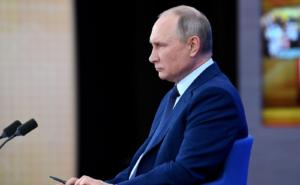 President Putin's news conference